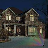 Уличный лазерный проектор Star Shower 8001 (4051), фото 4