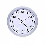 Настенные пластиковые часы-тайник-сейф SAFE CLOCK, фото 2