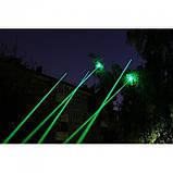 Зеленая мощная лазерная указка Laser 303 GreenLaser 1000мВт, фото 8