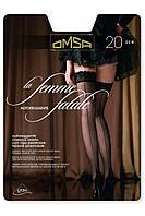 """Чулки Omsa """"La Femme"""" 20 den"""