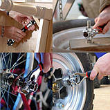 Универсальный торцевой ключ 48 в 1 Universal Wrench, фото 8