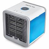 Автономный кондиционер - охладитель воздуха с функцией ароматизации Arctic Air Cooler, фото 2