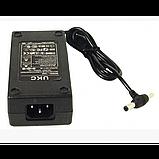 Блок питания адаптер 12V 4A для SMD лент и другого, фото 3