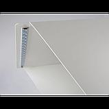 Световой Лайт бокс с 2x LED подсветкой для предметной макросъемки 40 х 40 см, фото 6
