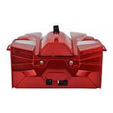 Радиоуправляемая игрушка CLIMBER WALL RACER Антигравитационная машинка Красная, фото 6