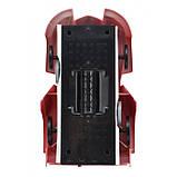 Радиоуправляемая игрушка CLIMBER WALL RACER Антигравитационная машинка Красная, фото 7