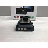 Автомобильный видеорегистратор Car Vehicle BlackBOX DVR 626 1080P 3.0M, фото 3