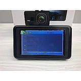 Автомобильный видеорегистратор Car Vehicle BlackBOX DVR 626 1080P 3.0M, фото 4
