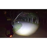 Налобный фонарь Police BL-6699-T6 Фонарик 1200 Lumen С ДАТЧИКОМ ДВИЖЕНИЯ, фото 7