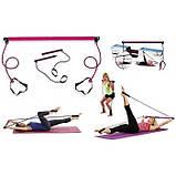 Тренажер для всего тела для пилатес Portable Pilates Studio, фото 3