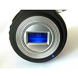Беспроводные Наушники с MP3 плеером 471 BT Радио с LED Дисплеем чёрные, фото 5
