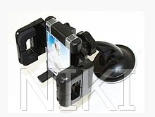 Автомобільний тримач телефону WX-017
