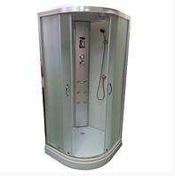 Душевой бокс ATLANTIS AKL 50P-T (XL) 100 (100x100x220)
