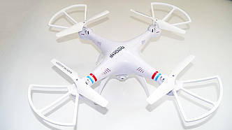 Квадракоптер drone 1million c WiFi камерой, радиоуправляемый