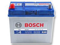 Аккумулятор автомобильный Bosch 45Ah 330A 0092S40230