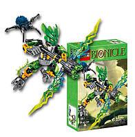 """Конструктор """"Bionicle"""" - стражник джунглей"""
