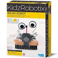 Науковий набір Робот щітка 4M (00-03282), фото 1
