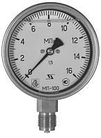 Манометр углекислотный 0-16 МПа