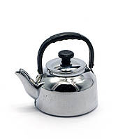 """Зажигалка газовая  """"Чайник"""" (7,5х6,5х6см)"""