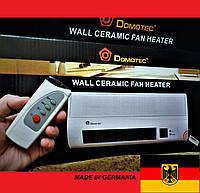 Вентилятор керамический - тепловая завеса, климатическая система.