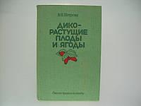 Петрова В.П. Дикорастущие плоды и ягоды (б/у)., фото 1