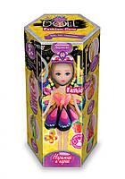 """Набір креативного творчості CLPD-02 """"Princess Doll"""""""