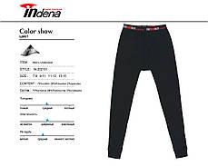 Підліткове термобілизна штани Марка «INDENA» Арт.202101, фото 3