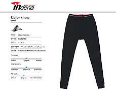 Термобелье Юниорвое штаны Марка «INDENA» Арт.202103, фото 2