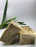 Мыло Алеппское лавровое с оливковым маслом 200 грамм, фото 2