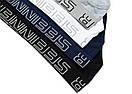 Брендові бріфи Seeinner темно-синього кольору, фото 9