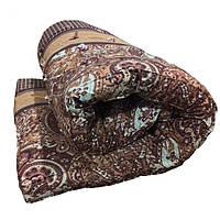 Ватный Матрас Классический для детей, наполнитель: волокно хлопковое с шерстью, износостойкий 60х140х11 см