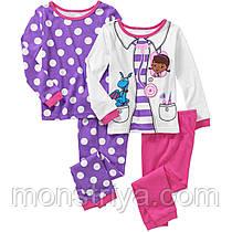 Набор из 2 пижамок Доктор Плюшева
