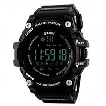 Skmei Умные часы Skmei Smart Watch 1227 Black
