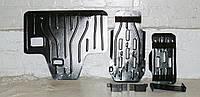 Защита картера двигателя, акпп, диф-ла Subaru Tribeca B9 с установкой! Киев, фото 1