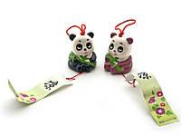 "Колокольчик керамический ""Панда"" 31х5,5х5см (26034)"