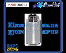 AquaKut Магнитный фильтр  антинакипь 1' MD