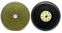 Компас фэншуй деревянный круглый 17см (19886)