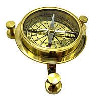 Компас бронзовый 5х10х10см (18138)