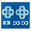 Контактные резинки для джойстика Dualshok PS4 (JDM-001, JDM-011, JDM-020) (Оригинал), фото 2