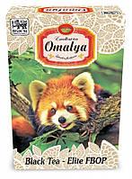 "Чай черный Омалия ""Красная Панда"" Elite FBOP 100г., фото 1"