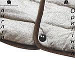 Размер М (наш 48й, но маломерит до 46го) - Куртка мужская пуховик Lee Cooper из Англии - осень/весна, фото 4