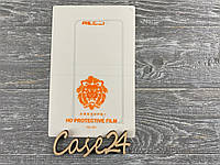 Защитная гидрогелевая пленка Recci для Meizu M5c глянцевая, фото 1