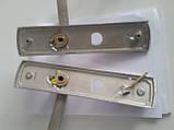 Mexin AFS ручки дверные Левые AFN ANFLock, фото 4