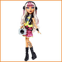Кукла Ever After High Мелоди Пайпер (Melody Piper) Базовая Школа Долго и Счастливо