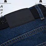 Джинсы мужские Pierre Cardin из Англии - прямые, фото 4