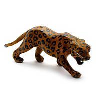 Леопард кожа 9,5х20х3,5см (18697)