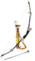 Лук со стрелами 140см (24360)