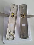 Mexin AFS ручки дверные Правые AFN ANFLock, фото 4