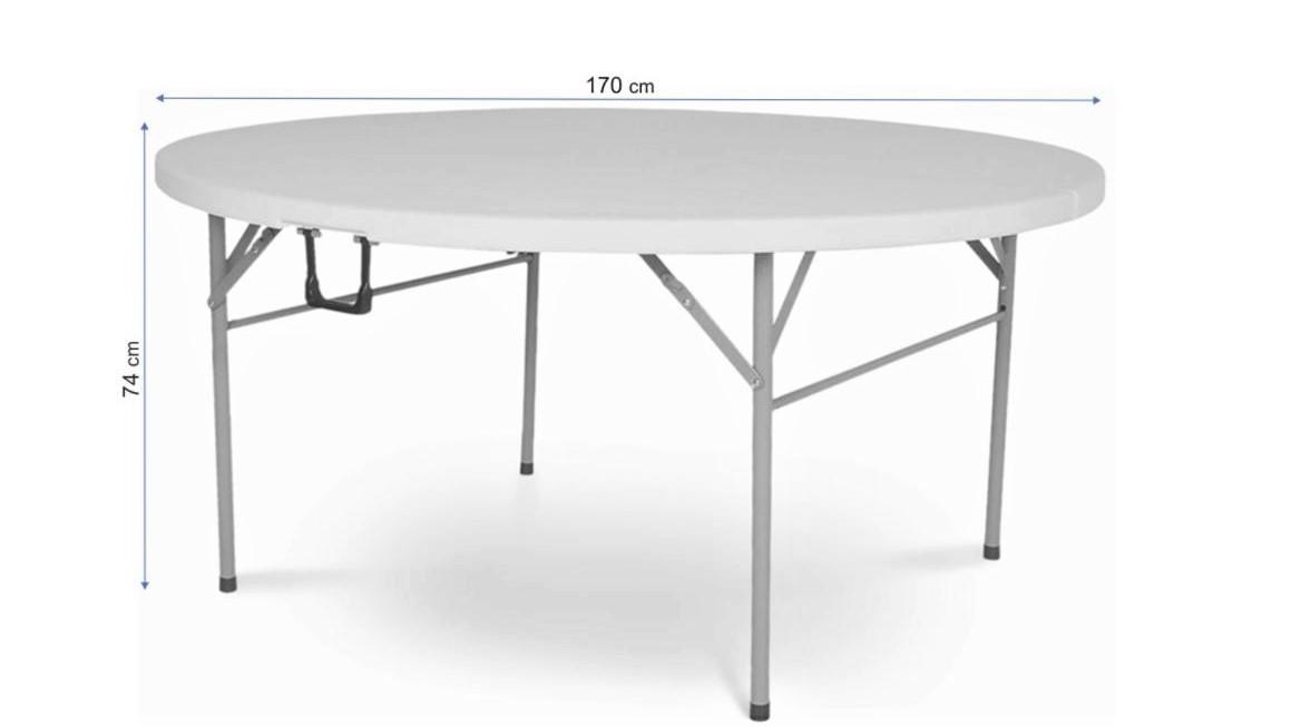 Стіл для кейтерингу170 Стол для кейтеринга 170см