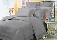 """Семейное постельное белье евро-размер с двумя пододеяльниками (10980) хлопок """"Ранфорс"""", фото 1"""